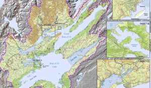 Development Standards for Bras d'Or Watershed
