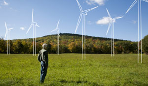Wind Energy Feasibility Study